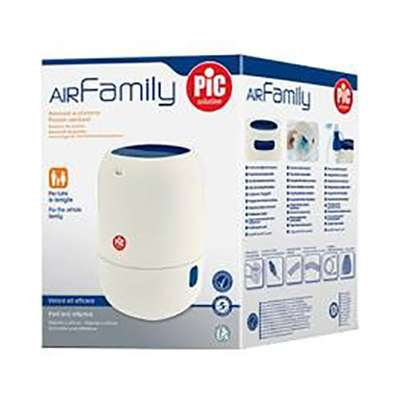 PIC AIR FAMILY