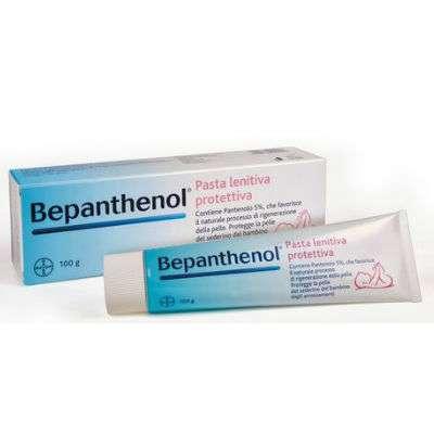 BEPANTHENOL 100G