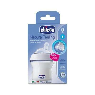 CHICCO NATURAL FEELING MICRO