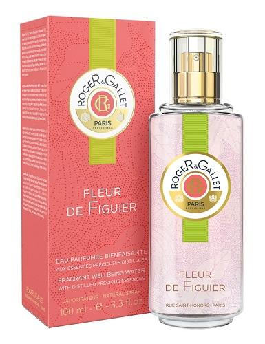 ROGER&GALLET FLEUR DE FIGUIER INTENSE EAU PARFUMEE 100ML