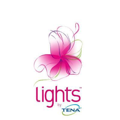 LIGHT BY TENA