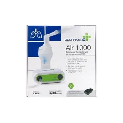 Colpharma AIR 1000 aerosol portatile