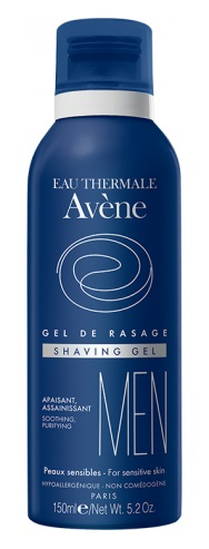 AVENE MEN GEL DA BARBA 150ML