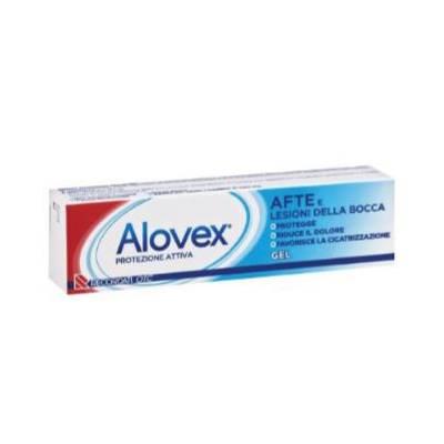 ALOVEX GEL 8ml