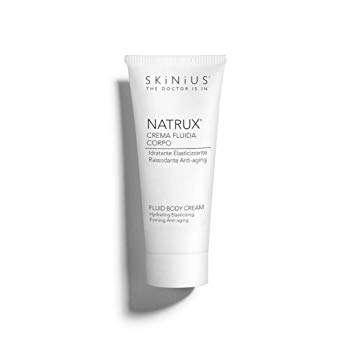 Skinius Natrux crema fluida