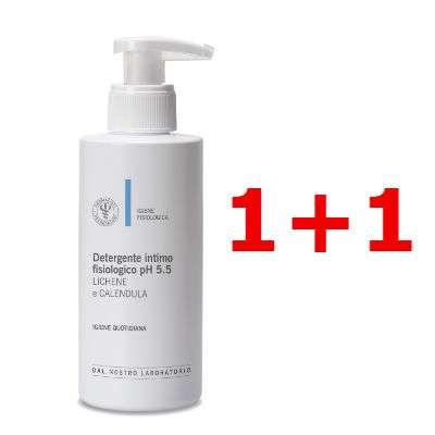 Unifarco detergente intimo fisiologico ph5.5