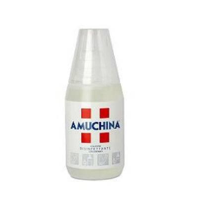 Amuchina disinfettante oggetti 250ml