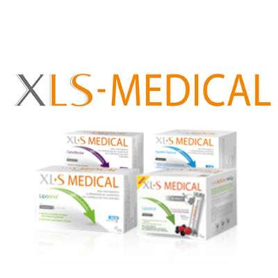 XLS-Medical - linea SCONTO 20%