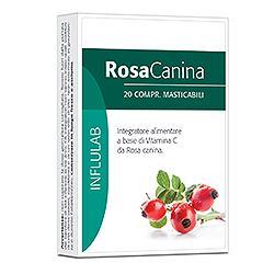 LDF ROSA CANINA 20CPR MAST