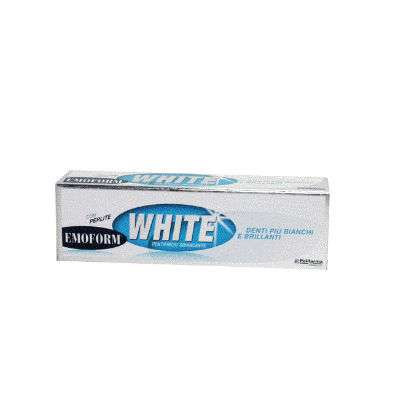 Emoform white 40 ml
