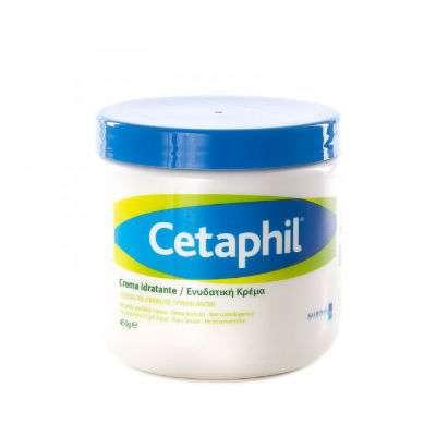 Cetaphil Crema idratante viso e corpo 450 g / Fluido idratante viso e corpo 470 ml