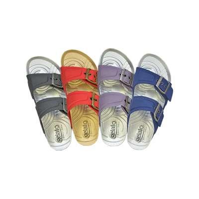 Gelato Woodstock calzature