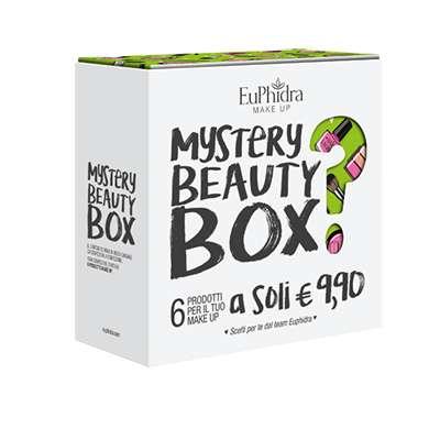 Euphidra mystery box