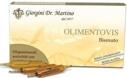 BISMUTO OLIMENTOVIS 200ML