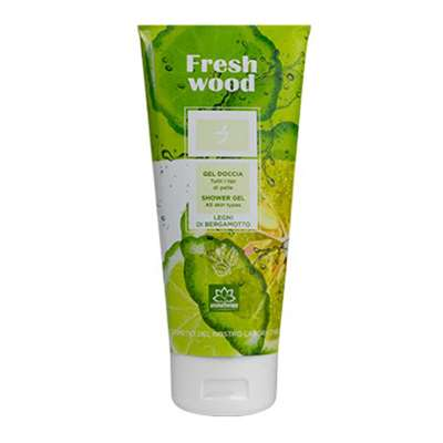 LDF BD FRESHWOOD 200ML