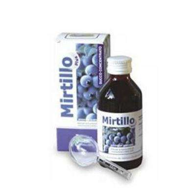 Aboca - Mirtillo Plus Succo Concentrato