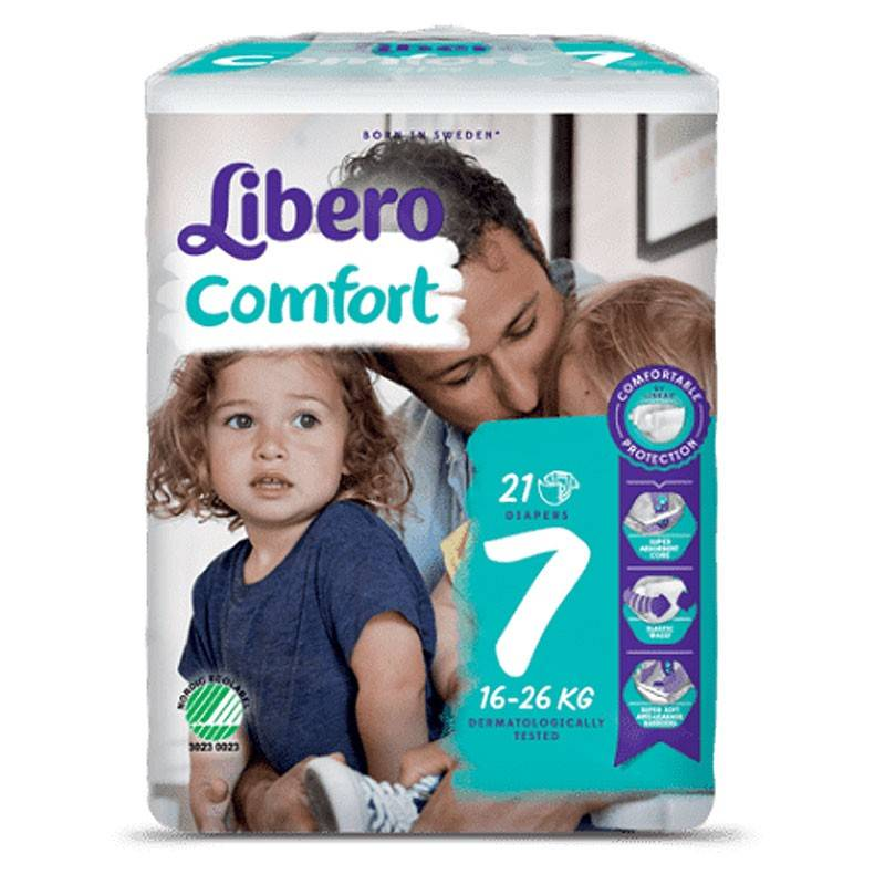 Libero comfort PROMO