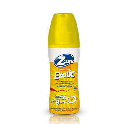 Zcare protection Exotic 100ml