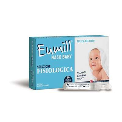 Eumill Naso Baby - promozione