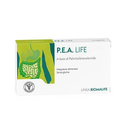 Biomalife P.e.a. Life 40cpr