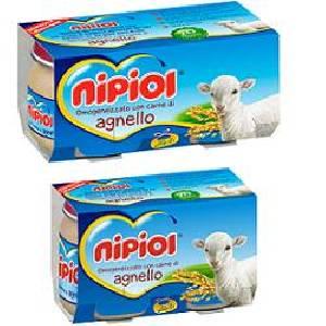 NIPIOL OMOG AGNELLO 4X80G
