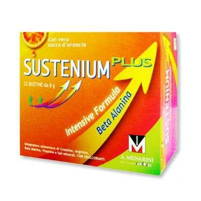 SUSTENIUM PLUS 22BUST
