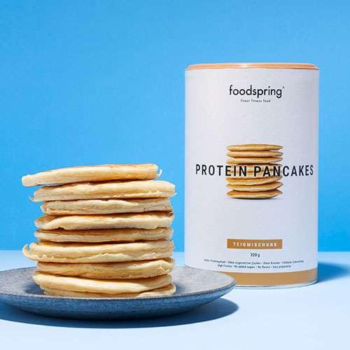 Foodspring Pancake