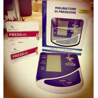 Microlife misuratore di pressione