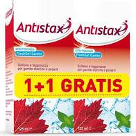 ANTISTAX FRESH GEL 1+1 PROMO