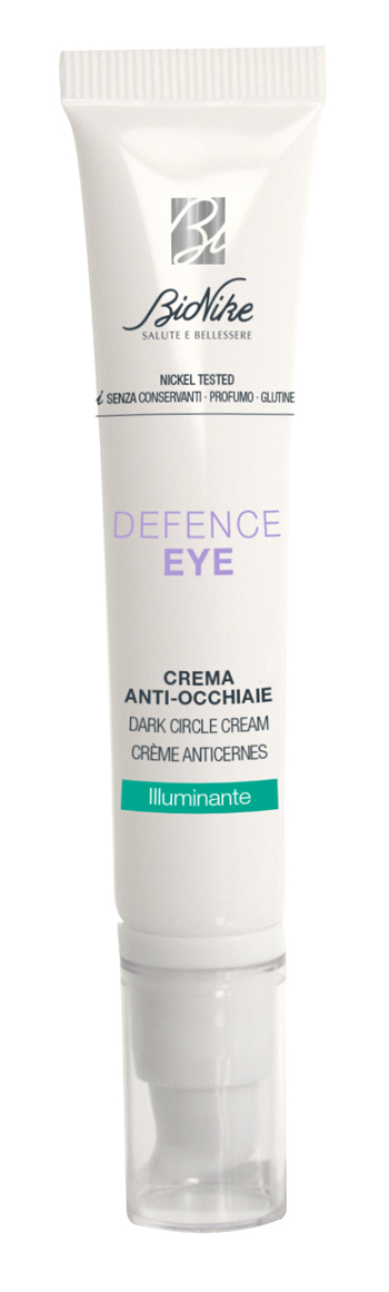 BIONIKE DEFENCE EYE CREMA ANTI-OCCHIAIE 15 ML