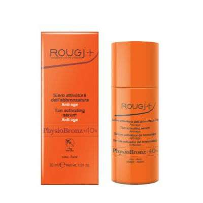 ROUGJ SOLARE PHYSIOBRONZ SIERO