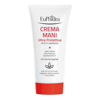 EUPHIDRA CR MANI U-PROT 75ML