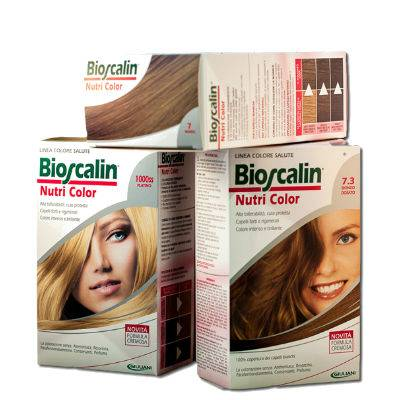 Bioscalin Nutri Color