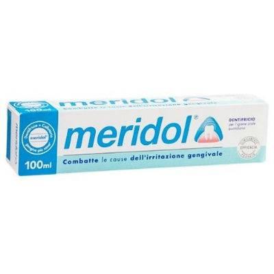 Meridol dentifricio 100ml