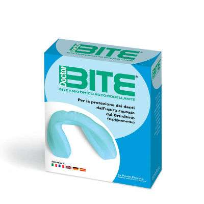 Dr. Bite
