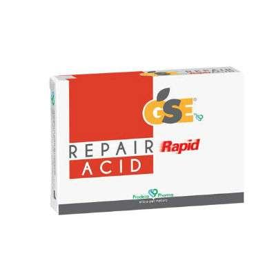 GSE Repair Acid Rapid 36 cps