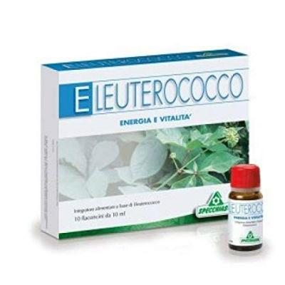 ELEUTEROCOCCO 12FLX10ML