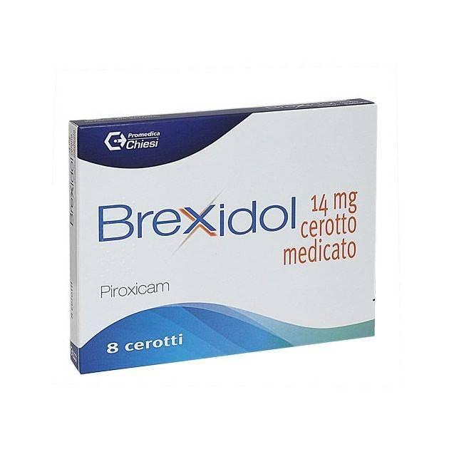 Brexidol cerotti 8