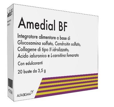 AMEDIAL BF 20BUST