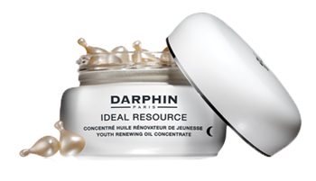 DARPHIN IDEAL RESOURCE YOUTH RETINOL OIL CONCENTRATE 50ML