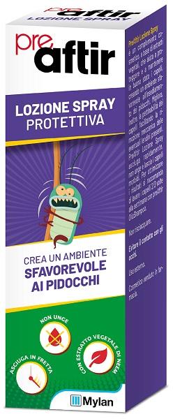 PREAFTIR LOZIONE SPRAY 100ML