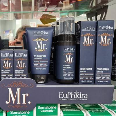 Euphidra linea Mr.