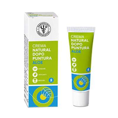 CREMA NATURAL DOPO PUNTURA ALOE 15ML