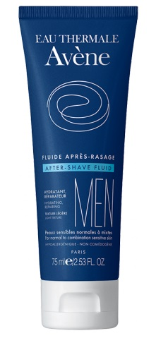 AVENE MEN FLUIDO DOPOBARBA 75ML