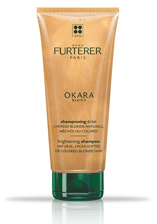 RENE FURTERER OKARA BLOND SHAMPOO 200ML