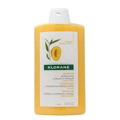 *Klorane shampoo burro di mango 200ml
