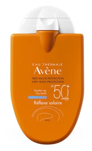AVENE SOL REFLEXE SPF50+ 30ML