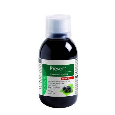 LDF PREVENT JR FLUIDO 200ML
