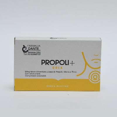 Propoli+ gola