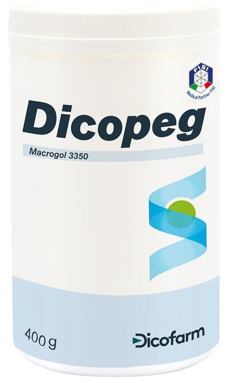 DICOPEG BARATTOLO 400G